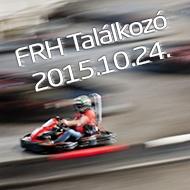 Forza Racing Hungary találkozó 2015/2