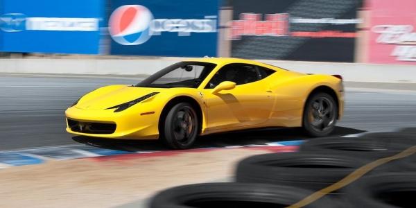 10. rész - Ferrari 458 Italia