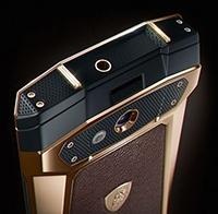 luxustelefont ad ki a Lamborghini