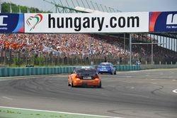 Forza Racing Hungary találkozó 2012