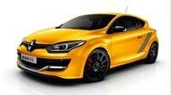Trófeafeleség – bemutatkozik az új Renault Mégane 275 Trophy